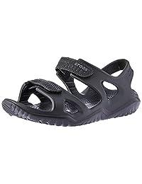crocs Sandalia (Swiftwater River Sandal M) Sandalia Tipo Pescador para Hombre