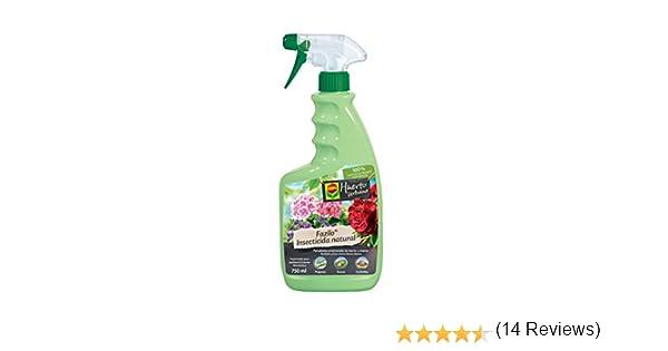 Compo Fazilo insecticida Natural, Pulverizador, Control de plagas ...