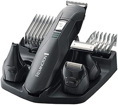 REMINGTON pg6030 Juego de recortador de afeitar barba cortapelos ...