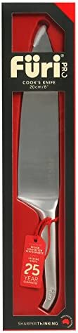 Furi Knives Furi Pro Diamond Fingers Knife Sharpener, Benchtop