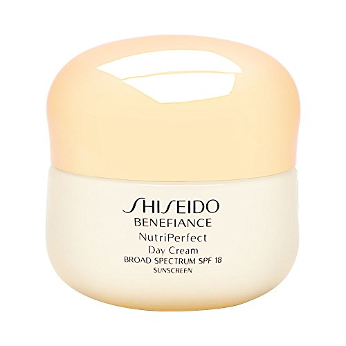 Shiseido Benefiance NutriPerfect Day Cream SPF 15 1.7 Ounce