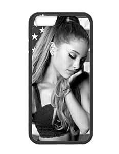 Cartrol Ariana Grande Waterproof Dustproof Shock-Absorbing Custom Phone Case Cover For Apple Iphone 6 (4.7 inch)
