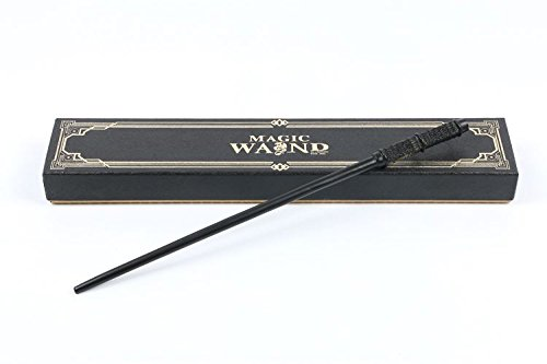 Cultured Customs Magical Wand Replicas - Steel