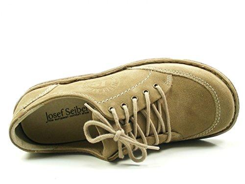 Josef Seibel Neele 02 Damen Sneakers Beige