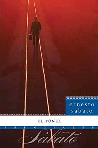 Amazon.com: El Túnel: Novela (Esenciales) (Spanish Edition ...