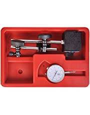 0-1 inch Dial Indicator & Magnetic Base & Point Precision Inspection Set