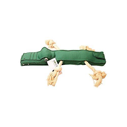 Patchwork Pet Alligator Stick, 20''