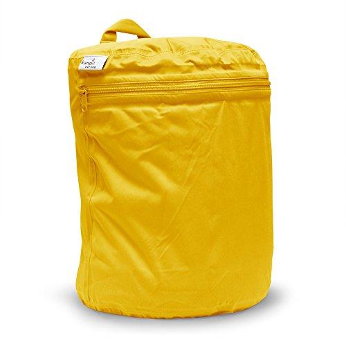 (Kanga Care Wet Bag - Dandelion)