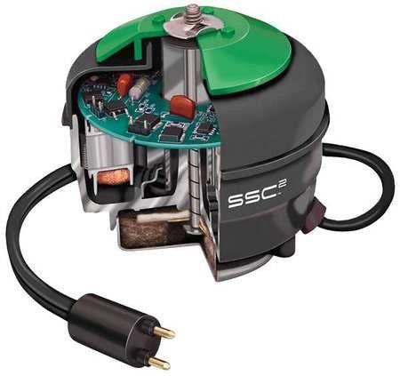 MORRILL Brushless DC Motor, 38w, 208-230V, CCW, 1550 RPM (5R018) ()