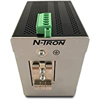 112FX4-ST N-Tron 100 Series, Ethernet Switch