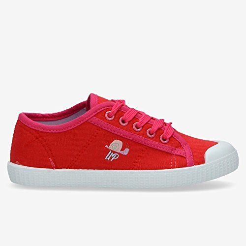 fbd9b7dd6 Zapatillas Lona Up Nilo Niña (Talla  30) Outlet - www.mdkshop.top