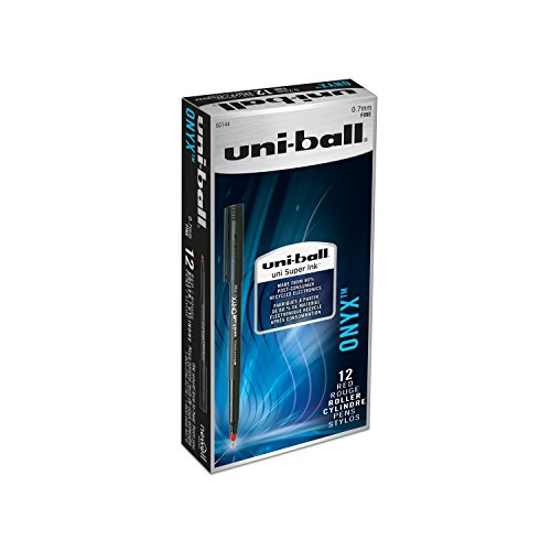 Uni Ball Metal Pen - 1