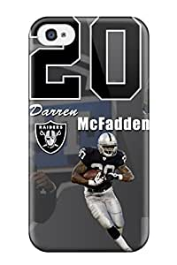 Jim Shaw Graff's Shop Best 8518112K445378276 oaklandaiders NFL Sports & Colleges newest iPhone 4/4s cases