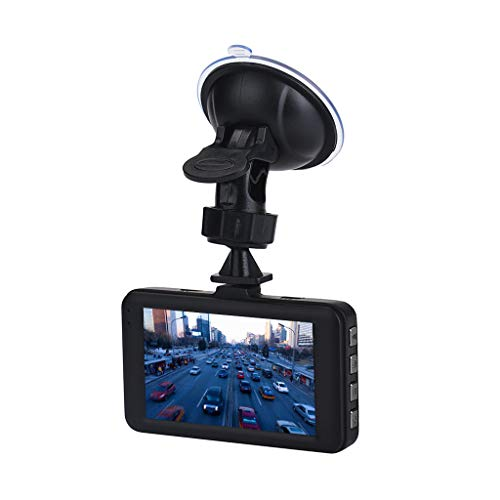 (Clearance on Sales  Dash Camera Car with Full HD 1080P 170 Degree Super Wide Angle Cameras G-Sensor by Clothful。)