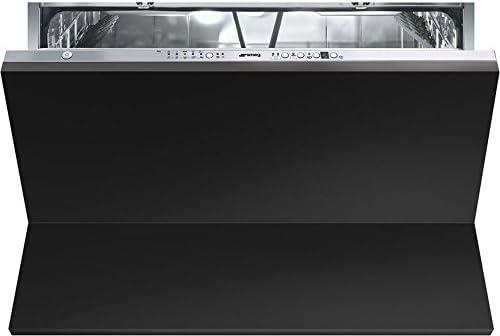 Smeg STO905-1 Totalmente integrado 12cubiertos A+ lavavajilla ...