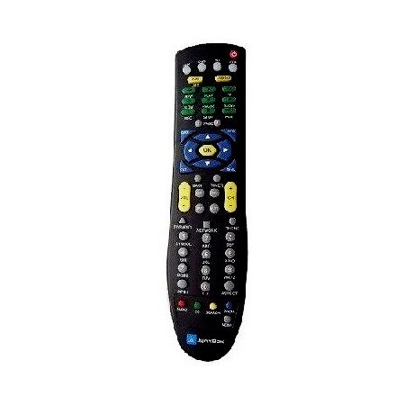 Jynxbox Ultra HD Remote Control for Jynx Box V2, V3, V4, V4 PRO & V10