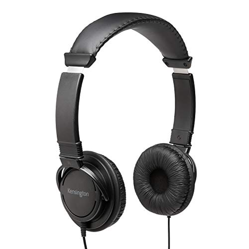 Kensington Hi-Fi Headphones (K97602WW)