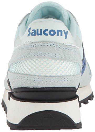 Saucony Original Ombre De Femme Original Chaussure De Course Bleu Clair