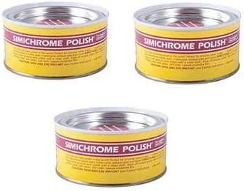 Simichrome Metal Polish Can