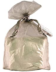 Lady Primrose Tryst Diamond Dusting Silk Pouch 3 ounce