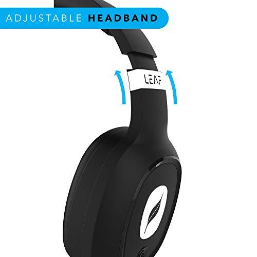 cheap leaf earphones