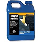 Miracle Sealants POL QT SG Stone Polish, Quart by Miracle Sealants