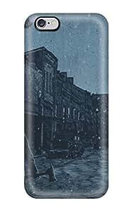 NewArrivalcase Daniel Danger Durable Iphone 6 Plus Tpu Flexible Soft Case