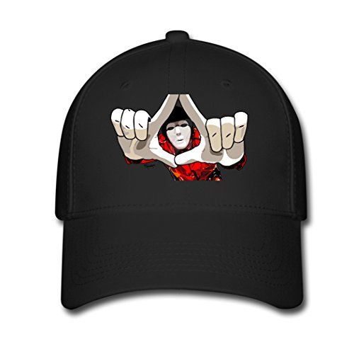 Cotton Adjustable Baseball Cap Jabbawockeez World Tour 2016 Fashion Snapback Hat For Men Women