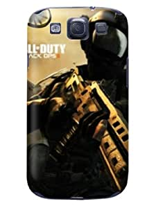 The Most Fashionable New Style TPU Protects Case Cover for samsung galaxy s3