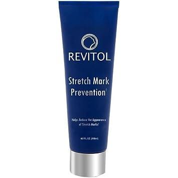 Revitol Stretch Mark Prevention Cream 4 Fl Oz Amazon In Beauty