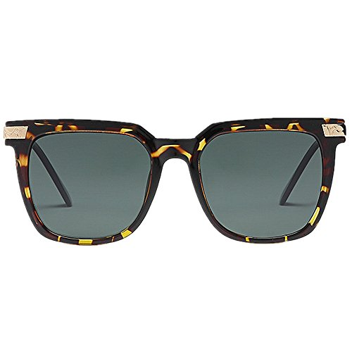 Yxsd Classic SunglassesMAN Eyewear Sol de Gafas 80's Unisex polarizadas Retro Full Frame Zwx7qdxX