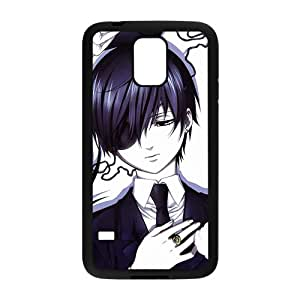 Death note Cell Phone Case for Samsung Galaxy S5