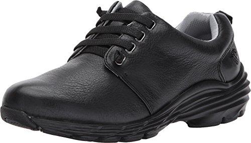 Nurse Mates Velocity Black Women's Shoes, Size 7.5 W US - Velocity Womens Slip