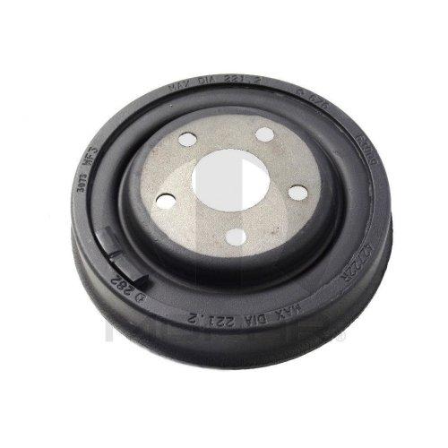 Mopar 0450 9676, Brake Drum