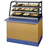 Federal Industries CD3628SS Signature Series Counter Top Non-Refrigerated Self-S