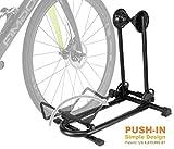 BIKEHAND Bicycle Floor Type Parking Rack Stand