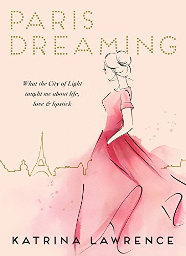 Paris Dreaming cover