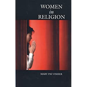 Women in Religion Mary Pat Fisher