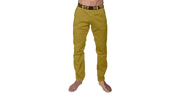 Nograd Fonzi Pantalones, Hombre: Amazon.es: Ropa y accesorios