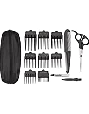 BaByliss For Men High Quality Babyliss For Men 7498Cu 15 Piece Powerlight Pro Clippers.