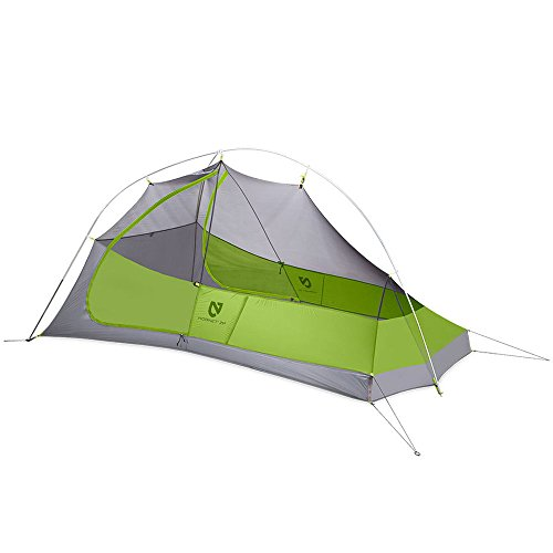Nemo Hornet Ultralight Backpacking Tent 2P