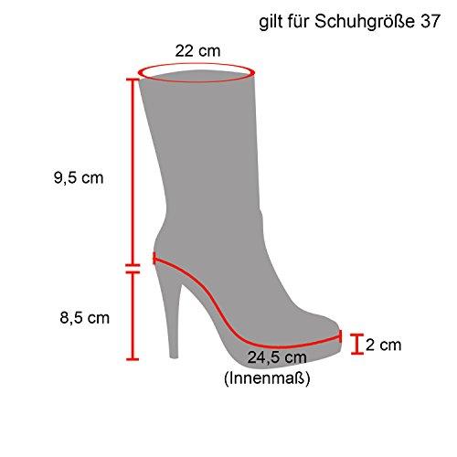 Women's Women's Chelsea Grey Grey Stiefelparadies Women's Chelsea Stiefelparadies Boots Stiefelparadies Boots xEaq4w7a