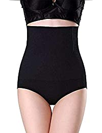 Ultra Thin Women's Cotton Tummy Control Body Shaper, Slimming Shapewear