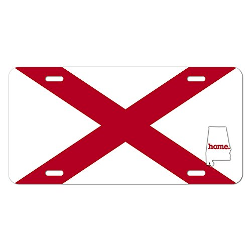 al license plate frame - 9