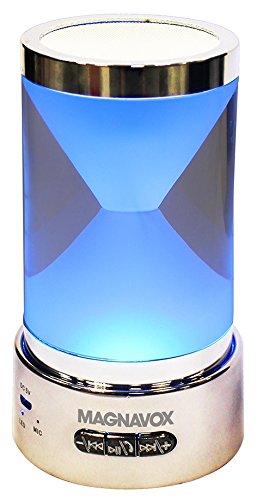 Magnavox MMA3645 Color Changing Portable - Magnavox Speaker