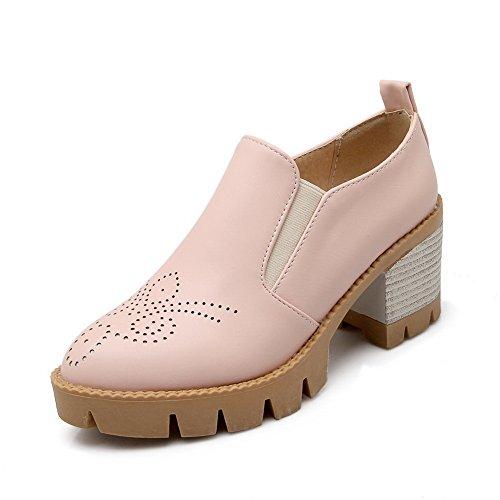 blanc/bleu Chaussures BalaMasa kaki femme Chaussures BalaMasa kaki femme rlcfj