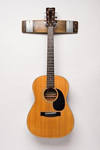 Napa Valley Wine Barrel Guitar Rack