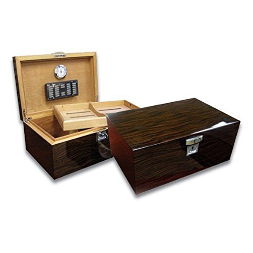 Prestige Import Group Princeton Humidor by Prestige Import Group
