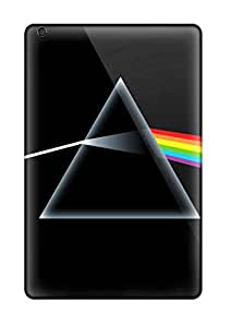 SherriFakhry Ipad Mini Shock Absorbent Hard Cell-phone Case Support Personal Customs Stylish Pink Floyd Image [ztb11817MBRw]