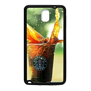WAGT Coffee Starbucks design fashion cell phone case for samsung galaxy note3